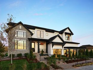 Ogden - Toll Brothers at Macanta: Castle Rock, Colorado - Toll Brothers