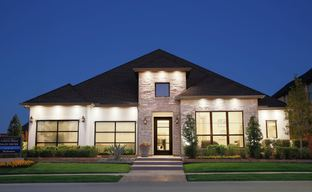 Castle Hills by Toll Brothers in Dallas Texas
