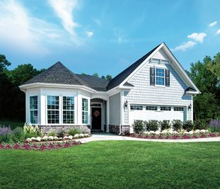 Forest Grove - Regency at Palisades: Charlotte, North Carolina - Toll Brothers