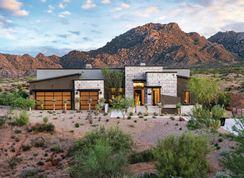 Mayne - Boulder Ranch: Scottsdale, Arizona - Toll Brothers