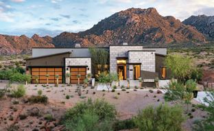 Sereno Canyon - Estate Collection by Toll Brothers in Phoenix-Mesa Arizona