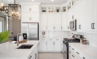 Edison East - Villa Collection by Toll Brothers in Jacksonville-St. Augustine Florida