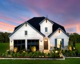 Lakes at Creekside - Villa Collection by Toll Brothers in Houston Texas