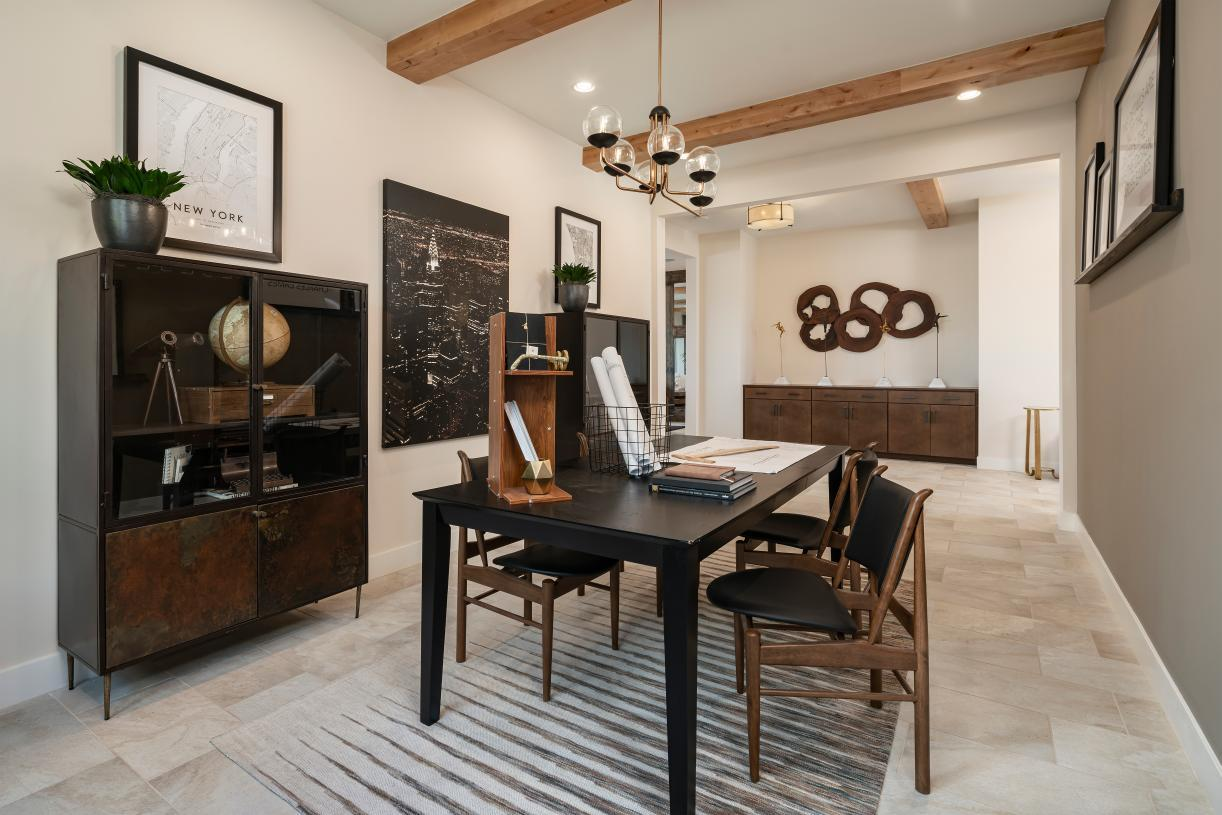 'Toll Brothers at Cadence - Montage Collection' by Toll Brothers-ARIZONA in Phoenix-Mesa