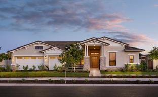 Bridle Ranch by Toll Brothers in Phoenix-Mesa Arizona