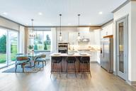 Lyon Preserve by Toll Brothers in Detroit Michigan