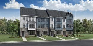 Betzwood Elite - West Chester Crossing: West Chester, Pennsylvania - Toll Brothers