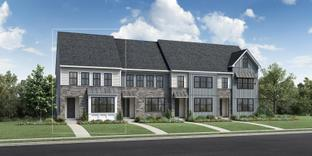 Fernhill Elite - West Chester Crossing: West Chester, Pennsylvania - Toll Brothers