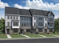 Fuller - West Chester Crossing: West Chester, Pennsylvania - Toll Brothers