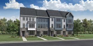 Fuller Elite - West Chester Crossing: West Chester, Pennsylvania - Toll Brothers