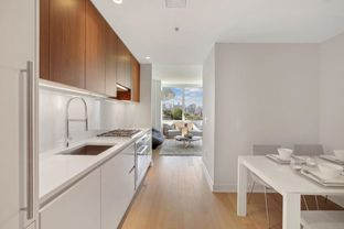 11L - 1000 Maxwell Place: Hoboken, New York - Toll Brothers