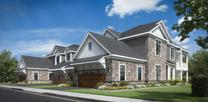 The Fairways at Edgewood - Cottages Collection by Toll Brothers in Bergen County New Jersey