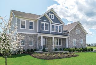 Dumont - Linden Grove: Woodbine, Maryland - Toll Brothers