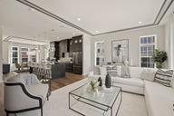 Union Park at McLean - The Brownstones by Toll Brothers in Washington Virginia