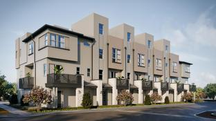 Terraces 1 - The Terraces: Anaheim, California - Toll Brothers