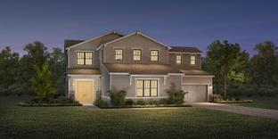Grenache - Shores at Lake Whippoorwill - Estates Collection: Orlando, Florida - Toll Brothers