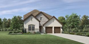 Bolivar - Lakes at Creekside - Villa Collection: Tomball, Texas - Toll Brothers