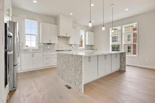 Dylan - Regency at Belmont: Ashburn, District Of Columbia - Toll Brothers
