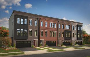 Lennon - Regency at Belmont: Ashburn, District Of Columbia - Toll Brothers