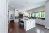 Castleberry Estates by Toll Brothers in Raleigh-Durham-Chapel Hill North Carolina