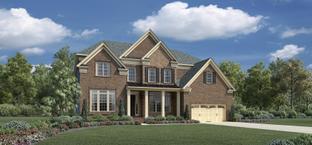 Stallworth - Castleberry Estates: Apex, North Carolina - Toll Brothers
