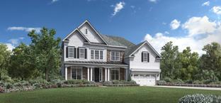 Duncan - Castleberry Estates: Apex, North Carolina - Toll Brothers