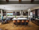 Allison Ranch - Estate Collection by Toll Brothers in Denver Colorado
