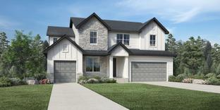 Quandary - Allison Ranch - Executive Collection: Parker, Colorado - Toll Brothers