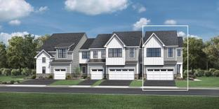 Colman Elite - Reserve at Center Square - The Villages Collection: Eagleville, Pennsylvania - Toll Brothers