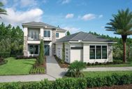 Edison - Ambassador Collection by Toll Brothers in Jacksonville-St. Augustine Florida