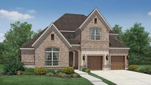 Longview - Castle Hills: Lewisville, Texas - Toll Brothers