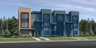 Marlee - Heights at Downtown Superior: Superior, Colorado - Toll Brothers