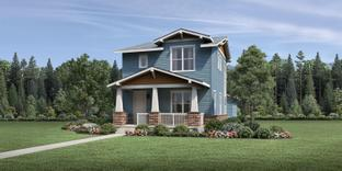 Crestmoor - Edge at Downtown Superior: Superior, Colorado - Toll Brothers