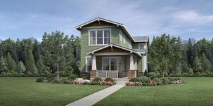 Dailey - Edge at Downtown Superior: Superior, Colorado - Toll Brothers