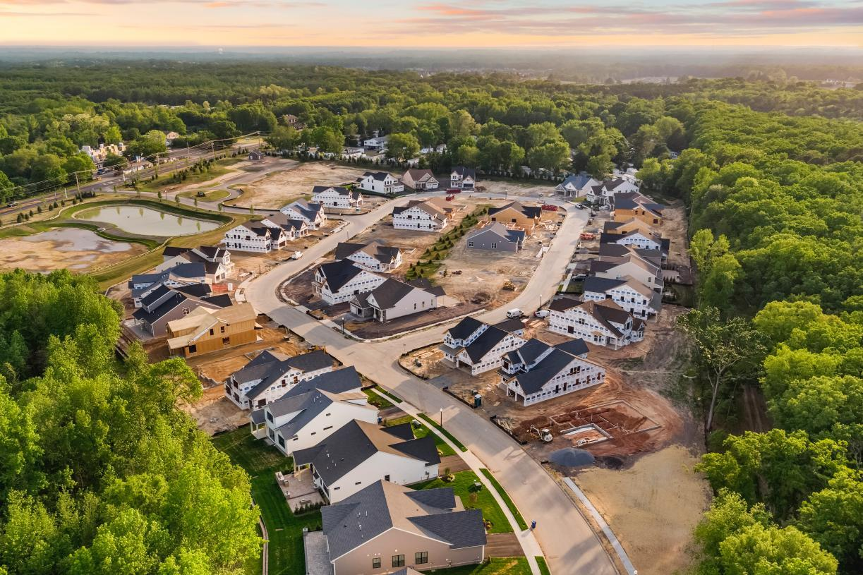 'Regency at Allaire' by Toll Brothers-NEW JERSEY in Monmouth County