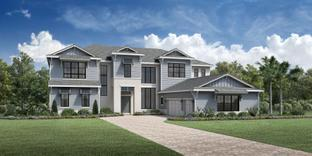 Montech - Shores at Lake Whippoorwill - Signature Collection: Orlando, Florida - Toll Brothers