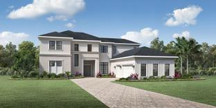 Bressols - Toll Brothers at Bella Collina: Montverde, Florida - Toll Brothers