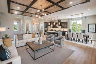 Regency at Waterside - Union Collection by Toll Brothers in Philadelphia Pennsylvania