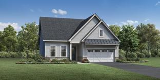 Junewood - Regency at Waterside - Providence Collection: Ambler, Pennsylvania - Toll Brothers