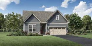 Maple Glen - Regency at Waterside - Providence Collection: Ambler, Pennsylvania - Toll Brothers