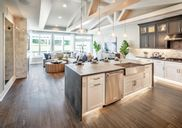 Regency at Waterside - Endeavor Collection by Toll Brothers in Philadelphia Pennsylvania