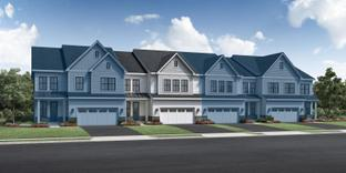 Redfield - Regency at Waterside - Endeavor Collection: Ambler, Pennsylvania - Toll Brothers