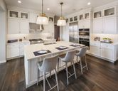 Regency at Waterside - Liberty Collection by Toll Brothers in Philadelphia Pennsylvania