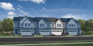 Carey - Regency at Waterside - Liberty Collection: Ambler, Pennsylvania - Toll Brothers