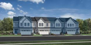 Radley - Regency at Waterside - Liberty Collection: Ambler, Pennsylvania - Toll Brothers