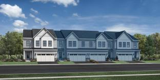 Carey Elite - Regency at Waterside - Liberty Collection: Ambler, Pennsylvania - Toll Brothers