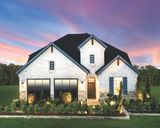 Sienna - Villa Collection by Toll Brothers in Houston Texas