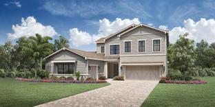 Marsanne - Shores at Lake Whippoorwill - Estates Collection: Orlando, Florida - Toll Brothers