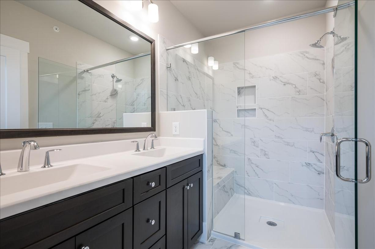 Bathroom featured in the Ulrich Heritage By Toll Brothers in Raleigh-Durham-Chapel Hill, NC