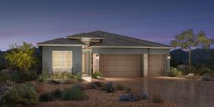Layton - Everleigh at Cadence: Henderson, Nevada - Toll Brothers